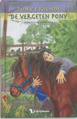 Pony friends - De vergeten Pony