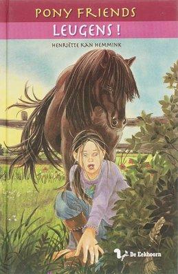 Pony friends - Leugens!