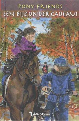 Pony friends - Een bijzonder cadeau!