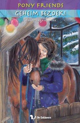 Pony friends - Geheim bezoek!