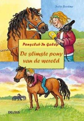 Ponyclub In Galop - De slimste pony van de wereld