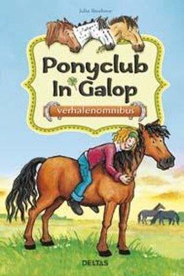 Ponyclub In Galop - Verhalenomnibus