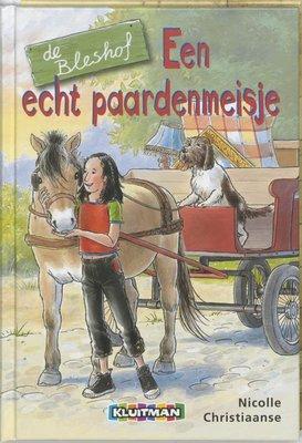 De Bleshof - Een echt paardenmeisje