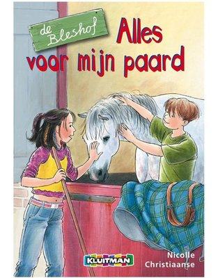 De Bleshof - Alles voor mijn paard