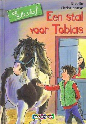 De Bleshof - Een stal voor Tobias