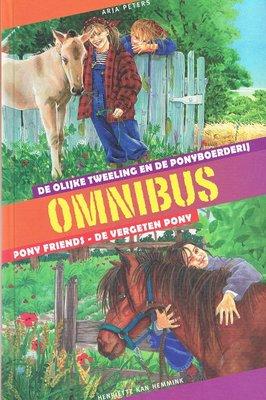 Omnibus - Pony friends - De Olijke Tweeling