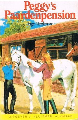 Peggy's Paardenpension