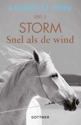 Storm - Deel 2 - Snel als de wind