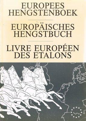 Europees hengstenboek
