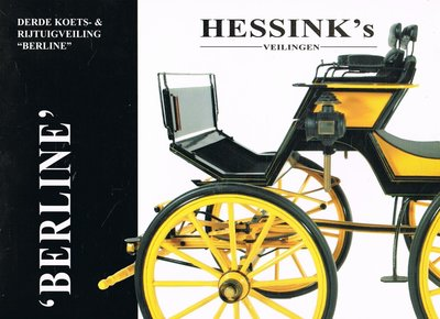 Hessink's veilingen - 'Berline'