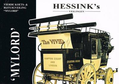 Hessink's veilingen - 'Mylord'