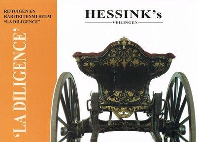 Hessink's veilingen - 'La Diligence'