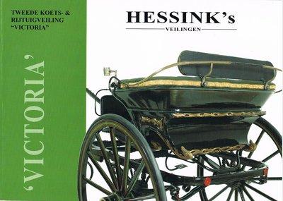 Hessink's veilingen - 'Victoria'