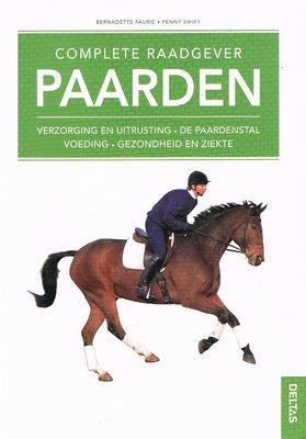 Complete raadgever - Paarden