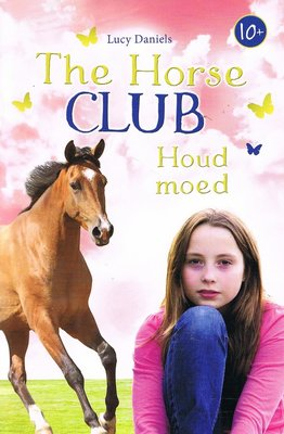 The Horse Club - Houd moed