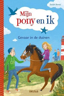 Mijn pony en ik - Gevaar in de duinen