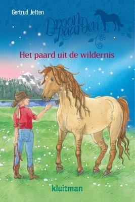 Droompaarden - Het paard uit de wildernis