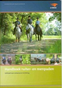 KNHS Handboek ruiter- en menpaden