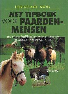 Het tipboek voor paardenmensen